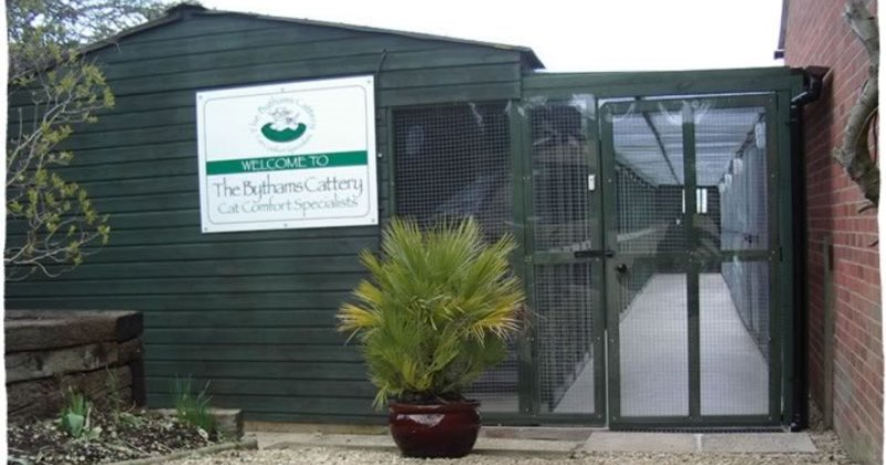 The Bythams Cattery